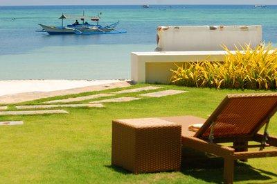 Sun Bathing Spot