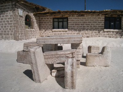 One of the Salt Hotels