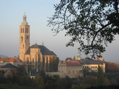 Kutna Hora