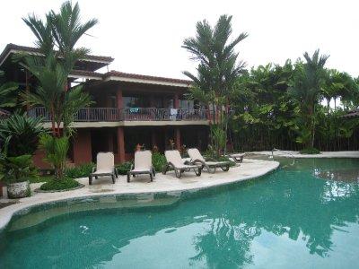 Arenal Backpacker Resort