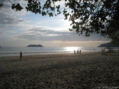 Manuel Antonio Main Beach