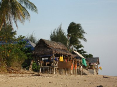 Blue Adaman Resort