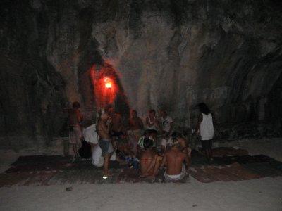 Maya Bay Camping Trip