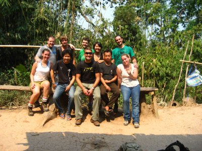 Gibbon Experience Group