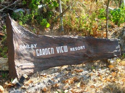 Garden View Resort, Railay Beach