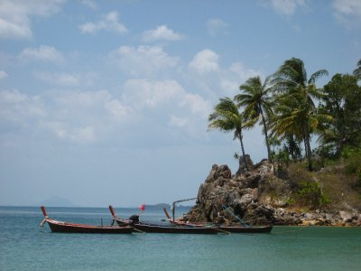 Ko Lanta Beach