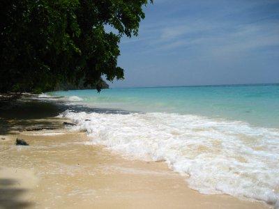 Ko Rok Beach
