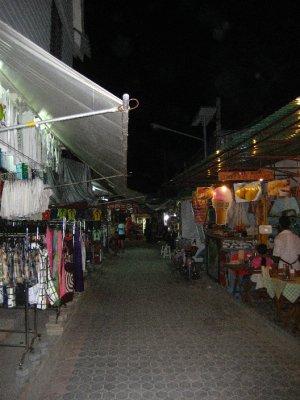 Ko Phi Phi Street