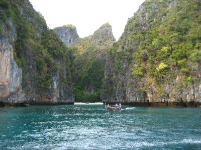 Snorkeling Location