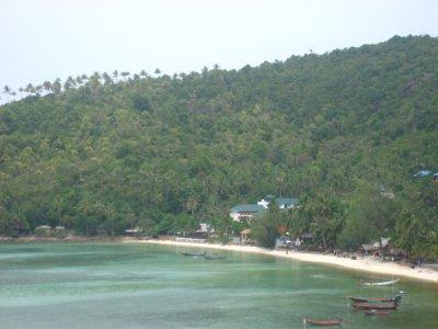 Salad Beach