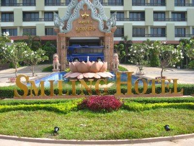 Smiling Hotel