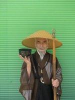 old man, tokyo