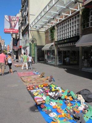 Streets of Rosario