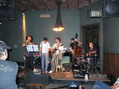 Thelonius Jazz Club