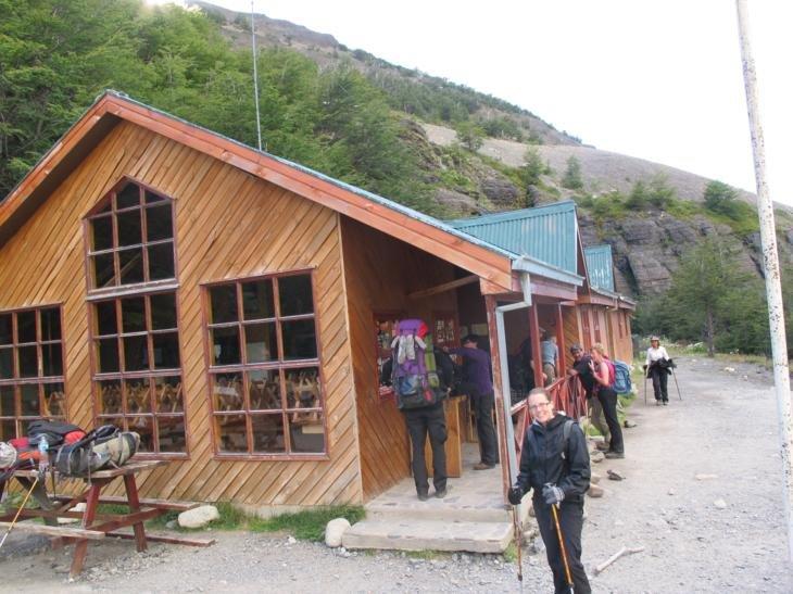 Chileno Refugio