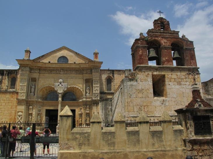 Santo Domingo's Cathedral