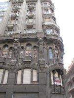 BA architecture