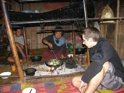 Napooh cuisine