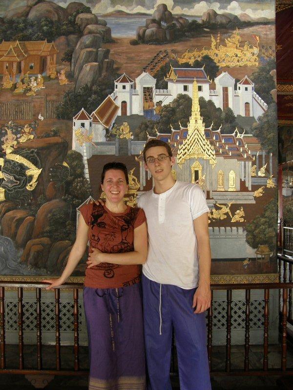 Grand palais royal
