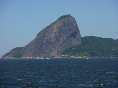 Sugarloaf Mountain
