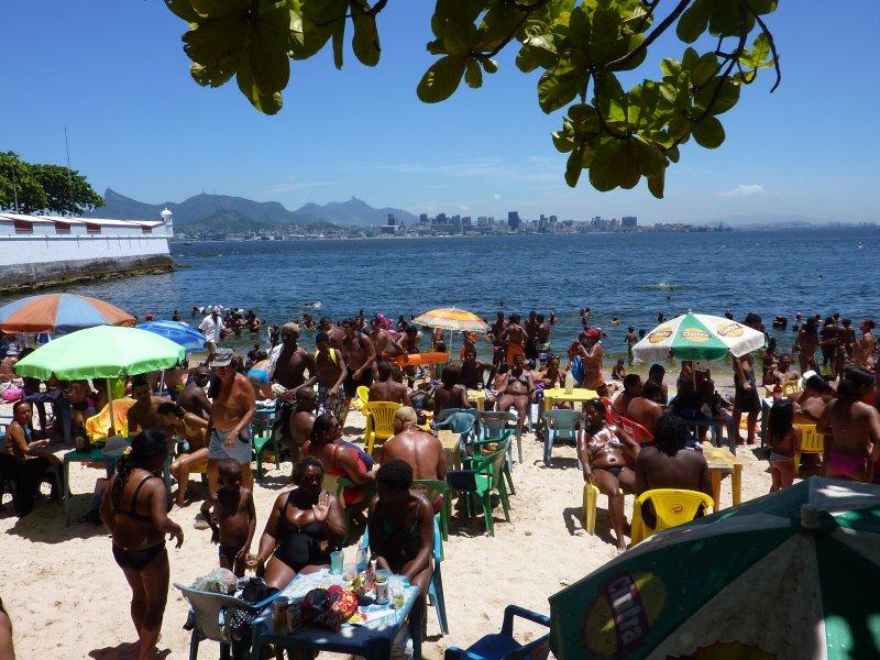 Gragoata Beach