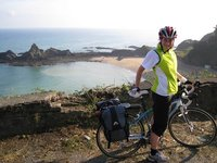 Cycling in North Spain