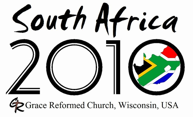 South Africa 2010 Logo