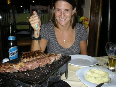 Argentine Meat