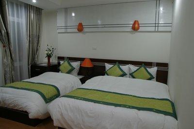baamboo hotel