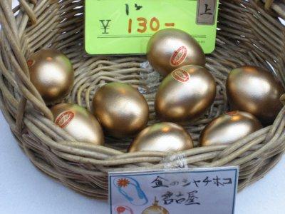 golden eggs for sale