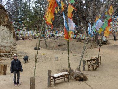Ringah Monastery