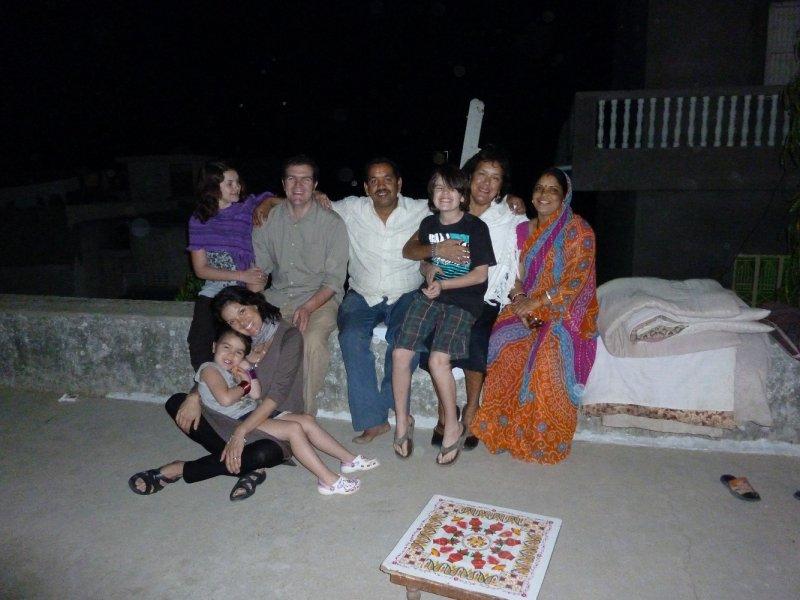 Shyam Family