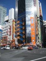 The heart of Akihabara-David and Eli would go nuts here