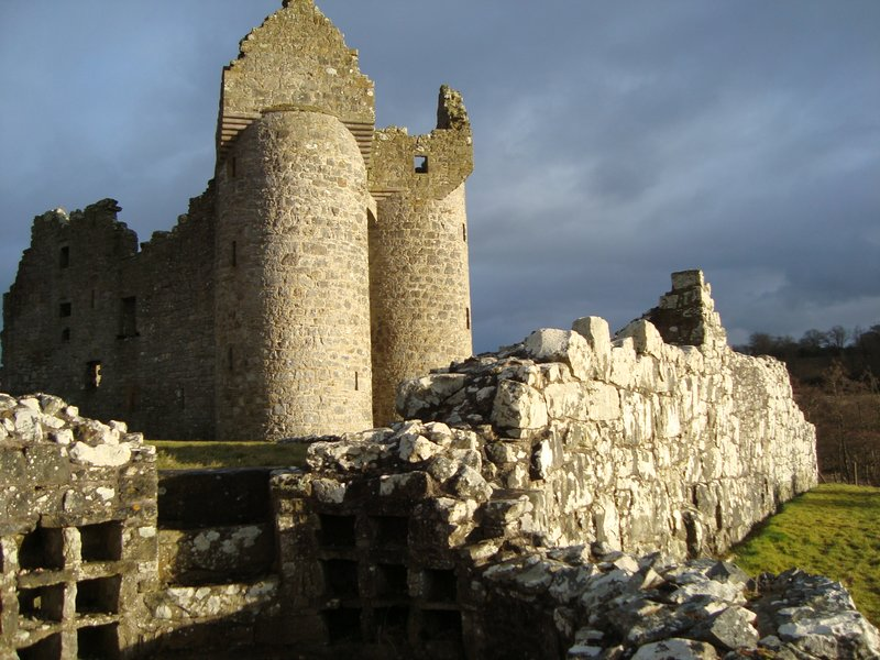Monea Castle 3