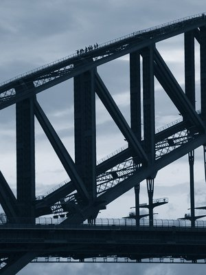Sydney: Harbour Bridge Climb