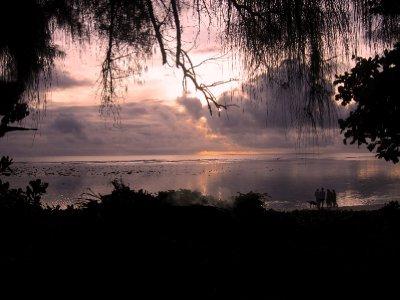Rarotonga Scenery