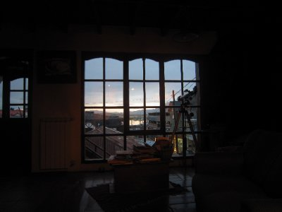 Guest house with views, Ushuaia