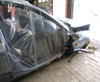 Death of Spinkmobile