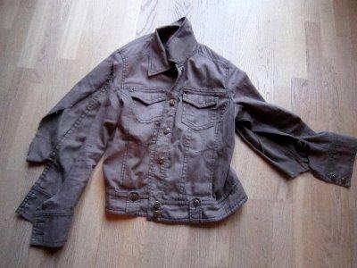 I used to like this jacket!