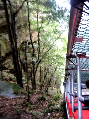 steepest train in the world