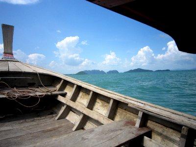 Exploring Koh Lanta