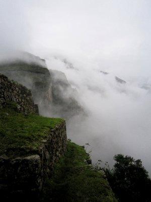 I am sure Machu Picchu is here somewhere...