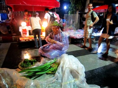 chiang mai saturday market