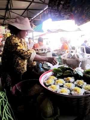 Psah Nath market