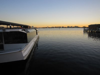 Perth Swan river