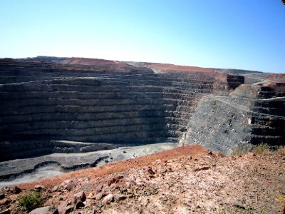 Superpit goldmine, how awesome..
