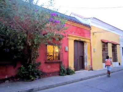 Getsemani, Cartagena