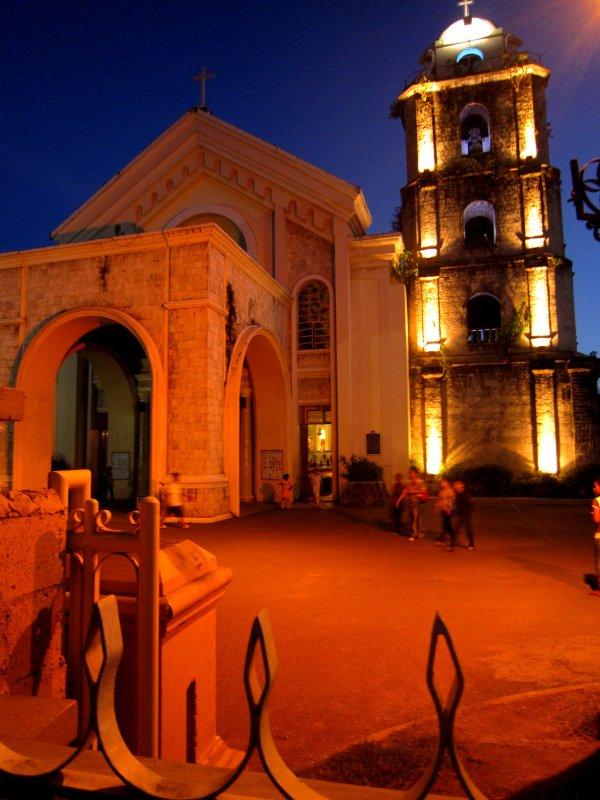 St Joseph cathedral, tagbiliran