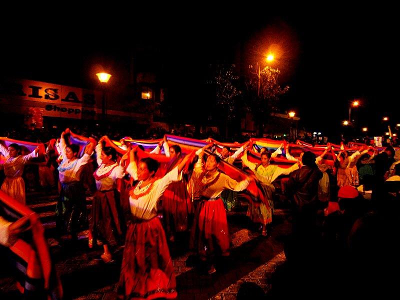Quito Festivaller