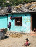 Betalghat Village